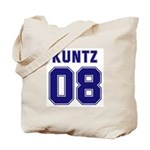 Kuntz 08 Tote Bag