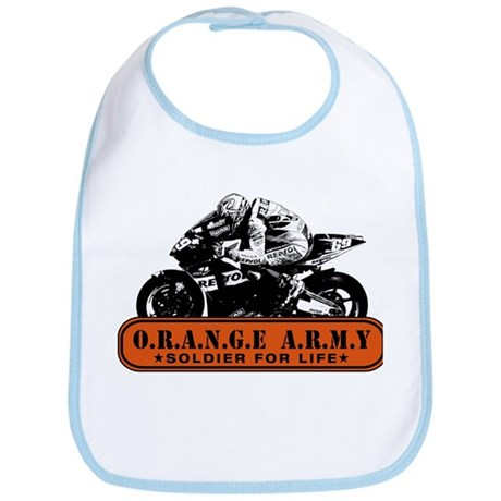 ORANGE-ARMY.COM Bib