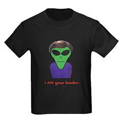 Alien Leader T