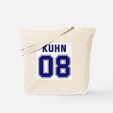 Kuhn 08 Tote Bag