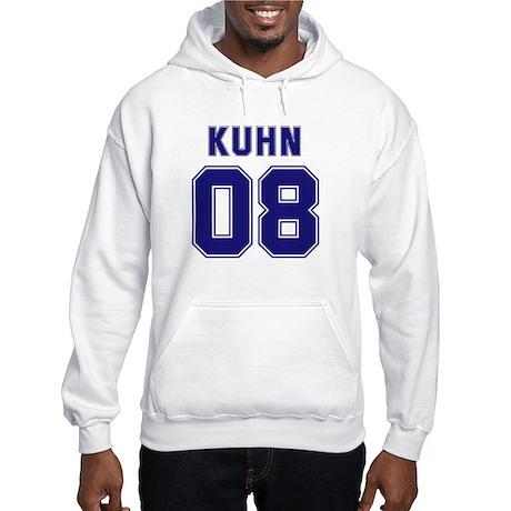 Kuhn 08 Hooded Sweatshirt