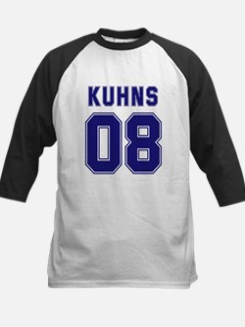 Kuhns 08 Tee