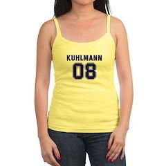 Kuhlmann 08 Jr.Spaghetti Strap