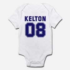 Kelton 08 Infant Bodysuit