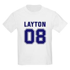 Layton 08 T-Shirt