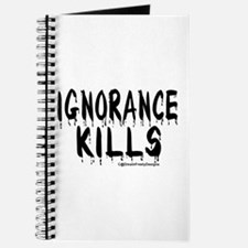 Ignorance Kills Journal