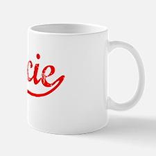 Vintage Muncie (Red) Mug