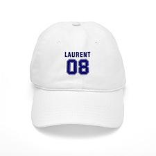 Laurent 08 Baseball Cap