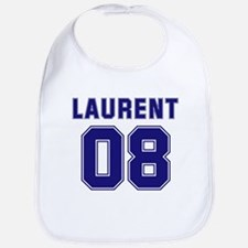 Laurent 08 Bib