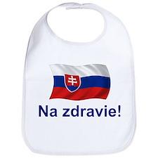 Slovak Na Zdravie! Bib