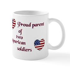 Proud Parent 2 Mug