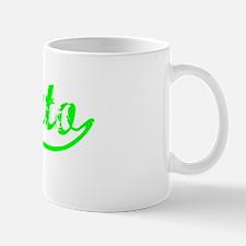 Vintage Novato (Green) Mug