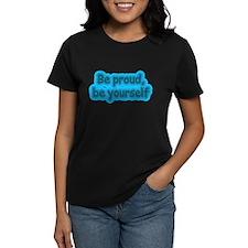 Be Yourself Tee