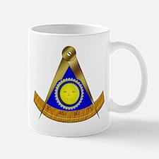 Past Masters Masonic Small Small Mug
