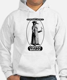 Coffee Break Hoodie