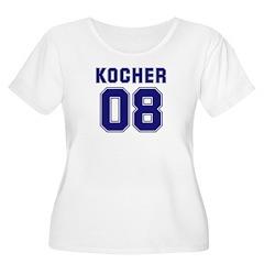 Kocher 08 T-Shirt