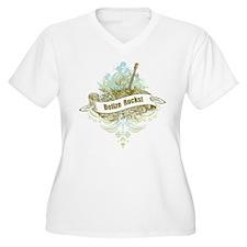Belize Rocks T-Shirt