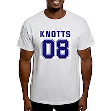 Knotts 08 T-Shirt