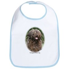 Portuguese Water Dog Bib