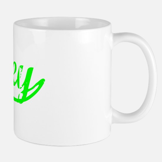 Vintage Oakley (Green) Mug