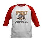 Find the Pit Bull Kids Baseball Jersey
