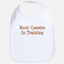 Rock Crawler In Training Bib