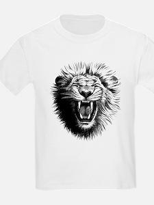 Lion drawing T-Shirt