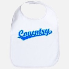 Retro Coventry (Blue) Bib