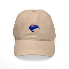 New Zealand Kiwi Hat