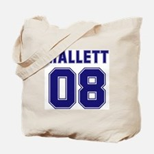 Mallett 08 Tote Bag