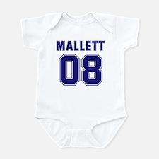 Mallett 08 Infant Bodysuit