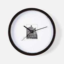 Cute Kilkenny ireland Wall Clock