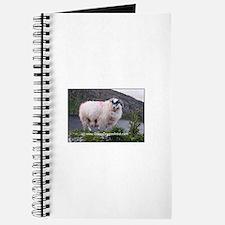 Unique Farmer sheep Journal