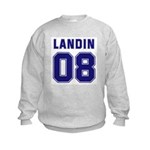Landin 08 Kids Sweatshirt