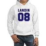 Landin 08 Hooded Sweatshirt