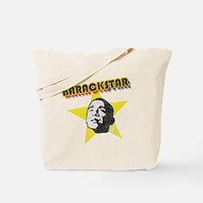 BarackStar Tote Bag