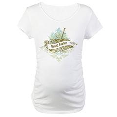 Brazil Rocks Shirt