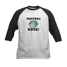 Puffers Rock! Tee
