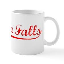 Vintage Niagara Fa.. (Red) Mug