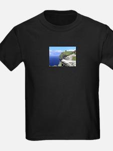 Unique Cliffs of moher T