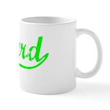 Vintage Oxnard (Green) Mug
