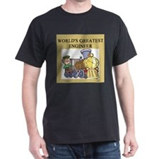 ENGINEER GIFTS T-SHIRTS T-Shirt