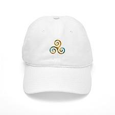 Triskele Cap