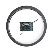 Funny Monty python Wall Clock