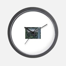 Cute Monty python Wall Clock