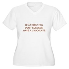 Chocoate Lover T-Shirt