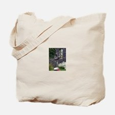 Cute Brigid Tote Bag