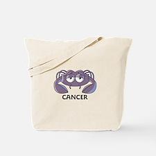 CANCER (17) Tote Bag
