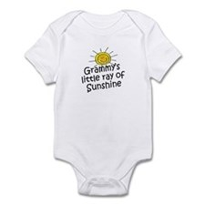 Grammy's Sunshine Infant Bodysuit