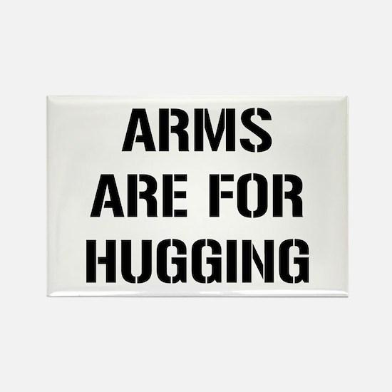 Arm Hugging Rectangle Magnet